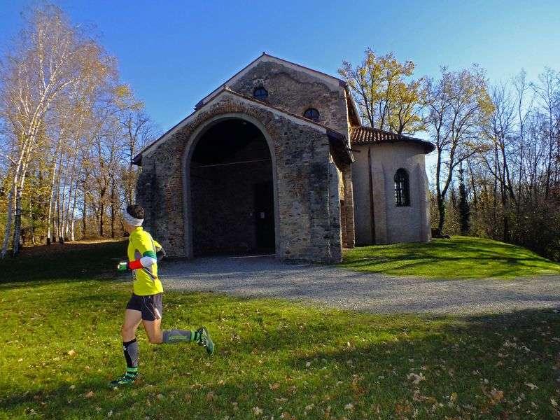 La fotogallery dell'RTO Trail (foto Francesco Berlucchi)