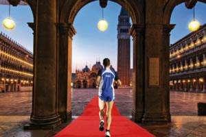 Nomi e numeri della Venice Marathon 2010