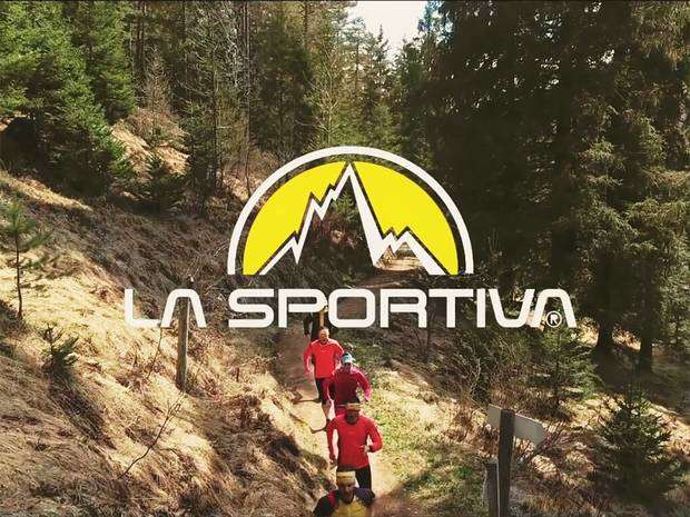 La Sportiva Mountain Running Web Series