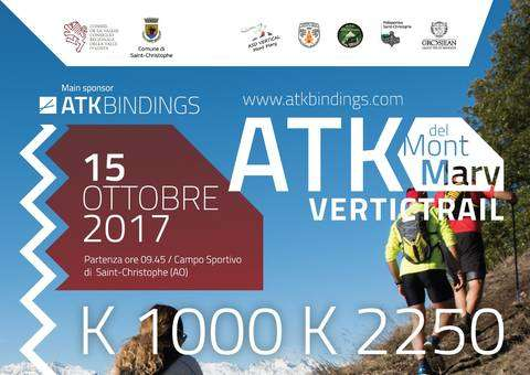 ATK VerticTrail del Mont Mary