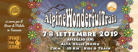 Alpine Wonderful Trail