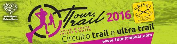 Banner Tour Trail Valle d'Aosta 2016