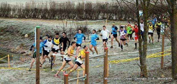 Cross Moncrivello (foto fb Bracco)