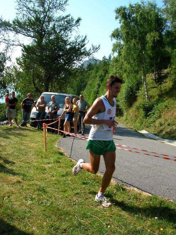 Daniele Buffa (foto arch. runningpassion)