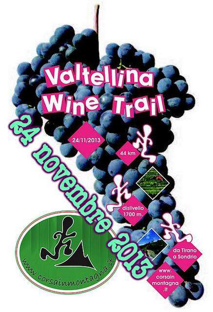 Valtellina Wine Trail 3