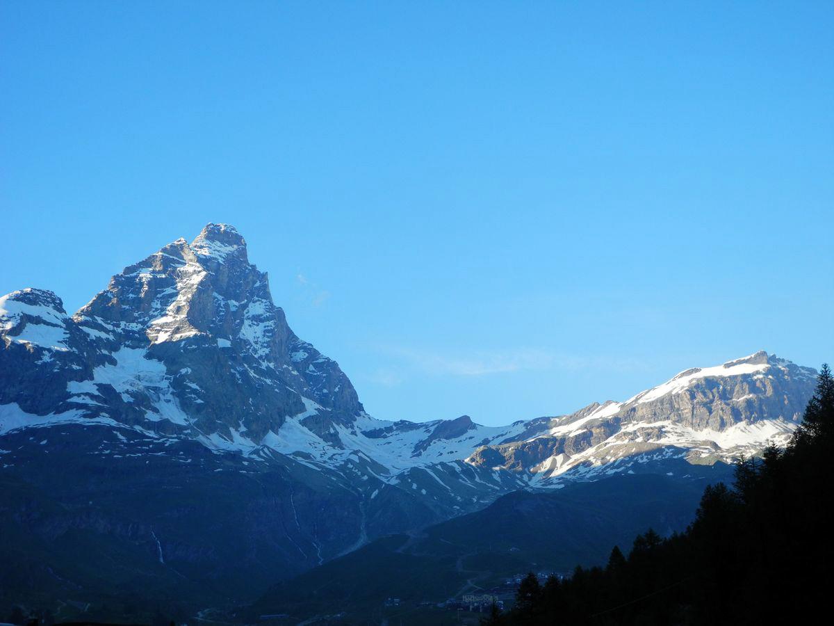 Le corse dei cieli e la promozione dei territori montani ...