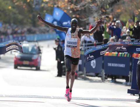 New york marathon | Running Passion