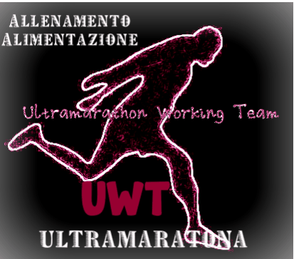 ultramarathon working team
