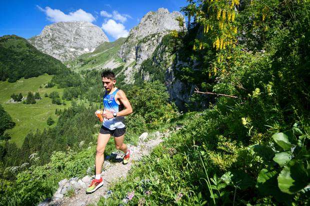 International Skyrace Carnia 2018 (foto Selvatico)