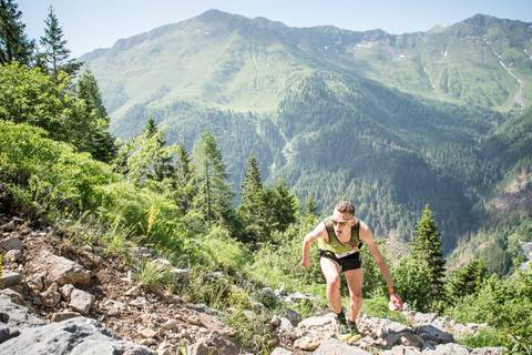 International Skyrace Carnia (foto Areafoto)