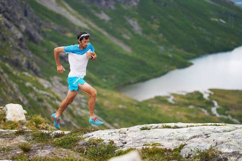 Kilian Jornet 2018 photo credit Pep Cuberes Lymbus