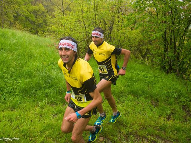 Valle varaita trail pi forte del maltempo vittorie dei - Un giorno di sole gemelli diversi ...