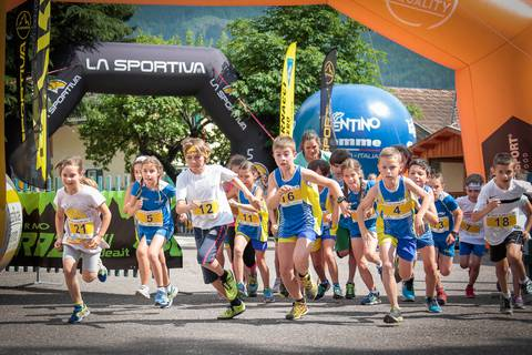 Mini Stava Mountain Race (foto pegasomedia)