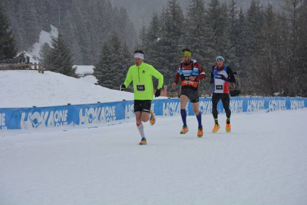 Nortec Winter Trail Santa Caterina Valfurva 2018 (foto Torri)
