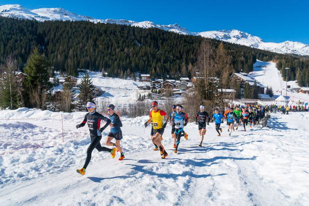 Santa Caterina Winter Trail (foto Meneghello)