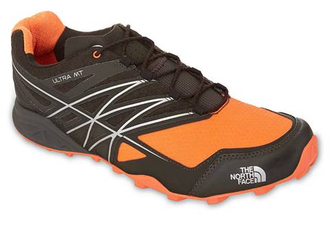 Scarpa The North Face Ultra MT