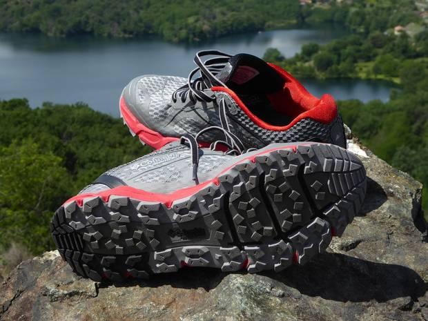 new styles 360c3 eec73 Test scarpe Columbia Montrail Caldorado II | Running Passion