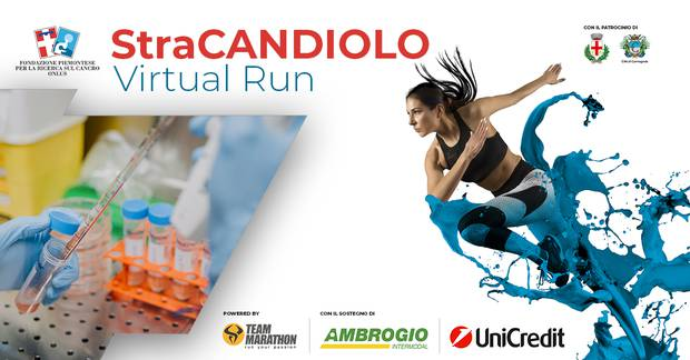 Stracandiolo Virtual Run