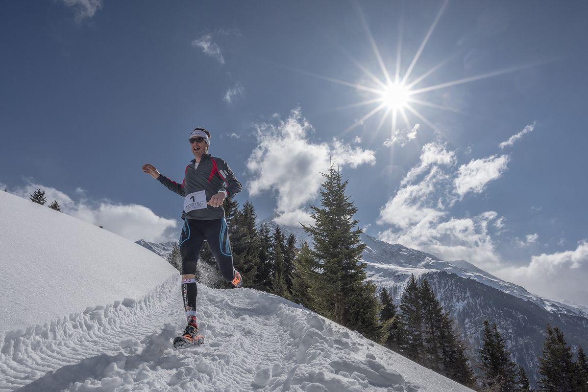 Questo fine settimana parte il Nortec Winter Trail a ...