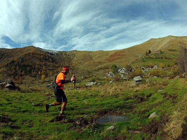 Trail Monte Casto (foto Berlucchi)
