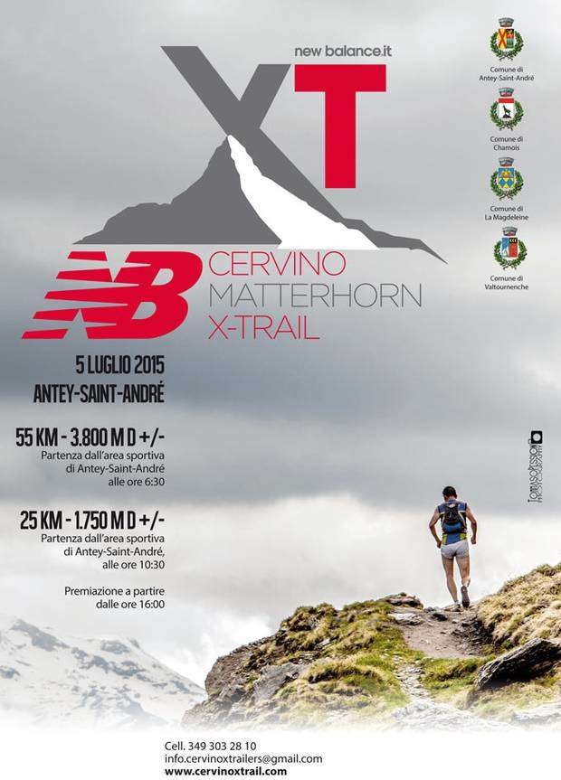 Cervino X-trail