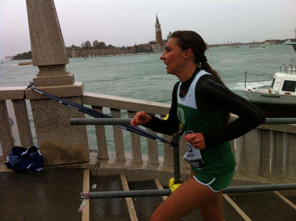 Maurizia Cunico: a Venezia un ottimo esordio in maratona