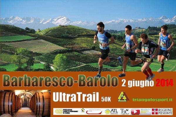 Barbaresco-Barolo Ultra Trail