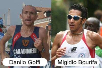 A Venezia ci si gioca il titolo italiano di maratona