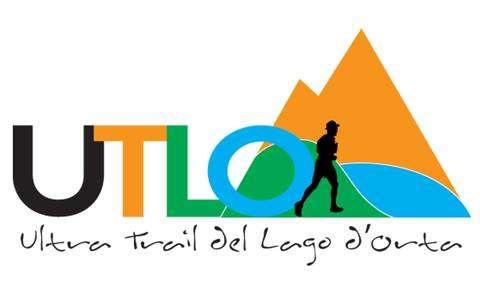 Logo UTLO- ULTRA TRAIL LAGO ORTA - 120 KM
