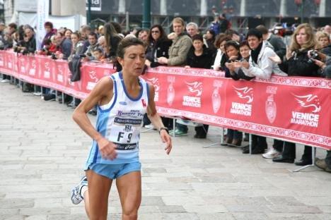 Denis Curzi e Marcella Mancini vincono la Maratonina Città di Centobuchi (AP)