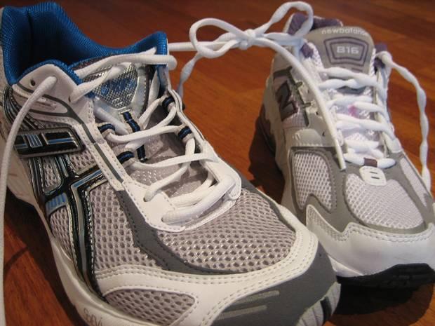 save off 00ba4 582f9 A1, A2, A3, A4...una scarpa per ogni gusto | Running Passion