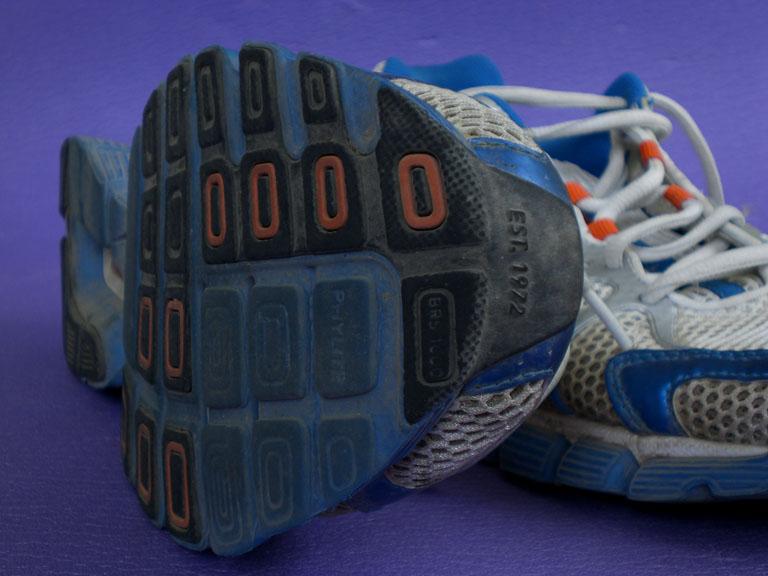 Scarpe Running & Co. A1/A2/A3/A4…Scelta, modelli e categorie - Album fotografico