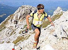 Nel Trofeo Latemar Vertical Kilometer® Predazzo si impongono Urban Zemmer e Anna Frost - Album fotografico