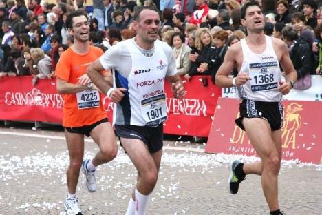 Domenica, con Lucca e Venezia, inizia l'autunno delle grandi maratone